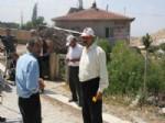 Afyonkarahisar'da 200 Haneli Karanlık Köy