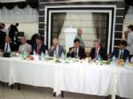 PATAGONYA - Bakan Yılmaz'dan 'terör' Açıklaması