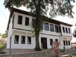 Dulkadiroğluları Konağı Hitit Üniversitesi'ne Devredildi