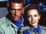 KYLIE MINOGUE - Van Damme'dan Aşk İtirafı