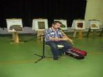 Cezaevinde 'Kutsal Emanetler' Sergisi Açıldı