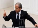 ŞAMİL TAYYAR - Şamil Tayyar:  'Ey Aygün sende azıcık onur varsa...'