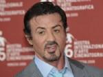 JASON STATHAM - Sylvester Stallone Ölen Oğlu Hakkında Konuştu
