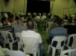 Mahkumlara Ramazan Etkinliği