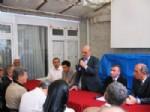 Çevre ve Şehircilik Bakanı Bayraktar'tan İlçe Halkına Köydes Müjdesi
