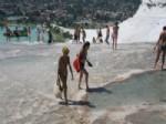 İSMAIL SOYKAN - Pamukkale 1 Milyonuncu Turiste Yaklaşıyor