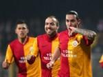 FABIAN ERNST - Son Şampiyon Galatasaray, Sezona Galibiyetle Başlamak İstiyor