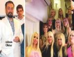 A9 - Adnan Hoca'nın Güzelleri twitter'ı salladı