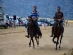 Ormana Nazmi Civan Rahvan At Yarışları Yapıldı