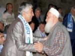 AK Parti'li Filiz, Korgun'da Köy Şenliğine Katıldı
