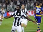 KWADWO ASAMOAH - Juventus İyi Başladı: 2-0