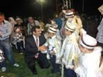 DEMIRŞEYH - Demirşeyh'de Toplu Sünnet Şöleni