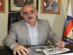 HAMZA ÖZTÜRK - Servisçiler Yeni Eğitim Sistemine Hazır