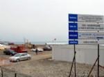 YEMEN BAYRAK - Ordu-Giresun Havaalanı İnşaatına 2 Milyon Ton Taş