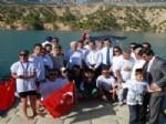 NECATI AKPıNAR - Ermenek'te 18. Taşeli Kültür, Sanat ve Sıla Festivali