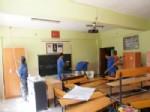 ŞENOL ENGIN - Mezitli Belediyesi Okulları Bakıma Aldı