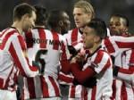 GORI - PSV Gol Oldu Yağdı: 9-0