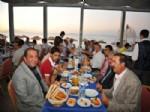 YıLMAZ KıLıÇ - Çiçekli Belediyesi Kanaat Önderleri ve Kurum Amirlerini İftarda Buluşturdu