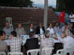 Laçin Belediye Başkanlığı'ndan İftar
