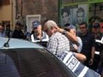 HALIL ÖNER - Gözaltına Alınan Oda Başkanı, Zimmetten Suçlanıyor