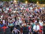Nurhak Halkı Kültür Şenliklerinde Buluştu