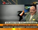 OSMAN TANBURACI - Osman Tanburacı'dan çok konuşulacak özel görüntüler
