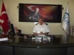 CEMAL ÖZDEMIR - Aydınspor'un Sgk'ya Borcu 468 Bin Tl