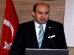 Mehmet Levent Kepçeli 2,5 Yıllık Görev Süresini Değerlendirdi