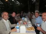 Ortaköy'de Şehit ve Gazi Ailelerine İftar