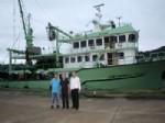 Balıkçılar Avlanma Derinliğinin 24 Metreye Çıkarılmasına Tepki Gösterdi