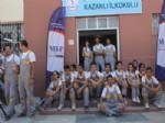 KADIR OKATAN - Ortak Dilimiz Renkler Projesi