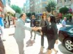 Yalova Valisi Esengül Civelek, Türk Toplumunda Kadının Yerini Anlattı
