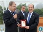 HÜSEYIN KALAYCı - Yeşilyurt Şehitleri İçin 3. Geleneksel Anma Töreni Düzenlendi