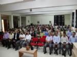 Çiftlik İlçesinde Zümre Öğretmenler Toplantısı Yapıldı