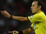 JERMAIN DEFOE - FIFA'dan Cüneyt Çakır'a süper not