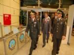 ŞABAN ERDOĞAN - Şehit Polis Memuru Memleketine Uğurlandı