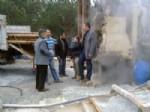 Armutlu'da 1500 Ev Jeotermalle Isıtılacak