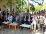MUAMMER BALCı - Bor'da 58 Yıllık Kanalizasyon Hasreti Bitiyor