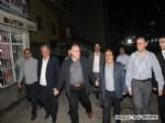 FIZME - Milletvekili Şener, Gençlik Kolları İle Buluştu