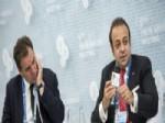 GORDON BROWN - Bakan Bağış, Avrupa'nın Geleceğini Kırım'da Anlattı