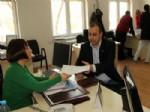 DENETİM HEYETİ - Çankaya Belediyesi Ruhsat ve Denetim Heyeti Ağustos Ayında 314 İnceleme Yaptı