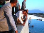 İSMAIL SOYKAN - Pamukkale Projelerine Vali Demir'den İnceleme