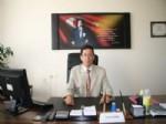 DEMIRŞEYH - Sungurlu'da 2b Çalışmaları Devam Ediyor