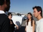 BARBADOS - Türk Hava Kurumu Üniversitesi Sınır Tanımıyor