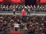 CARMINA BURANA - Antalya Operası 1 Ekim'de Perdelerini Açıyor