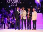 KENAN ŞIMŞEK - İstanbul'un Milli Gururları Ödüllerini Aldı