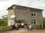 Atıl Trafo Binası Mahallenin 'imece Evi' Oldu