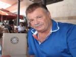 EROL TAŞ - Nuri Alço, ''soğuk Gazoz''la Anılmaktan Rahatsız Değil