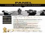YıLMAZ ATADENIZ - Altın Portakal'da 'Yerel Yönetim ve Sanat' Paneli