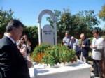 KAYHAN KAVAS - Yörük Ali Efe Ölümünün 61. Yılında Mezarı Başında Anıldı